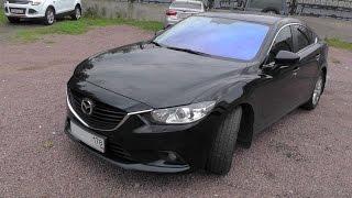 видео Продажа автомобилей с пробегом Mazda