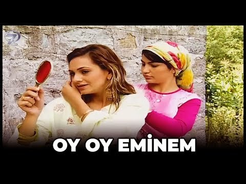 Oy Oy Eminem - Kanal 7 TV Filmi