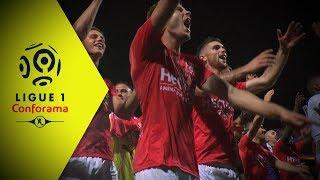 La très bonne saison des promus | saison 2018-19 | Ligue 1 Conforama