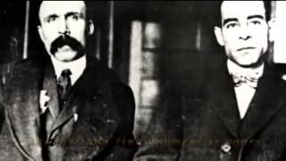Sacco & Vanzetti - Here