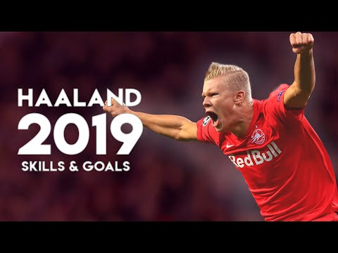 Image Result For Erling Haaland