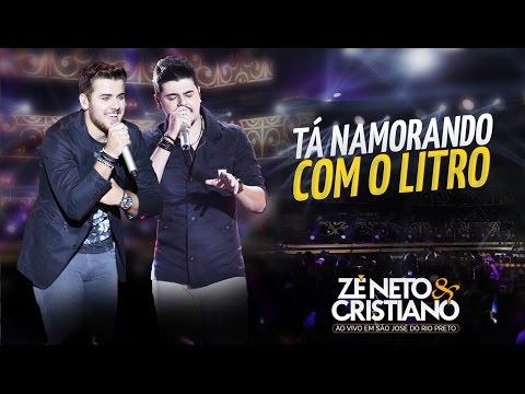 Zé Neto E Cristiano Tá Namorando Com O Litro Dvd Ao Vivo Em São José Do Rio Preto