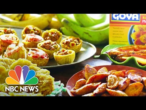 The Family Behind The 80-Year Success Of Goya Foods | NBC News