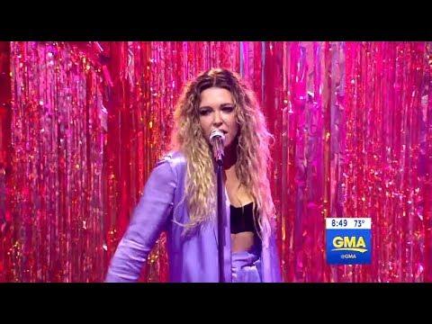 Rachel Platten - Broken Glass (LIVE GMA)