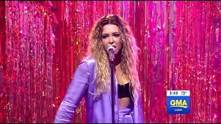 rachel platten   broken glass live gma