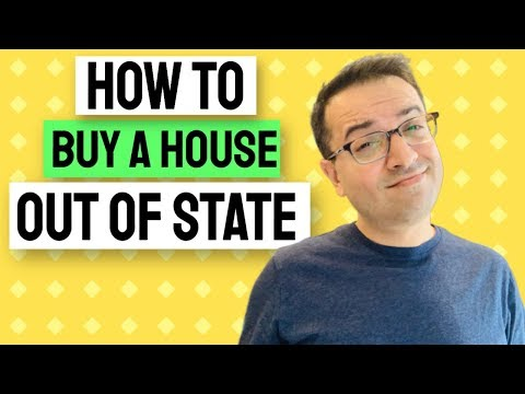 Buying a House Out of State! from YouTube · Duration:  15 minutes 23 seconds