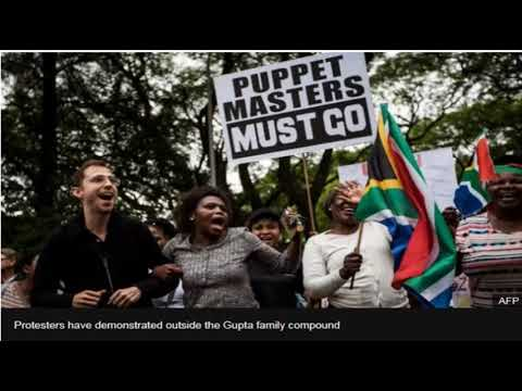 UK banks exposed to money laundering in South Africa