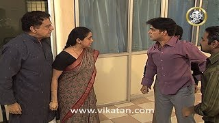 Kolangal Episode 1456