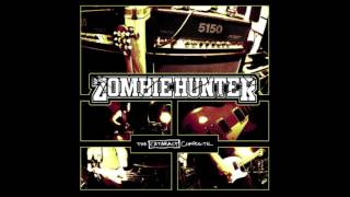 Watch Zombie Hunter A Grand Occasion To Drink Myself To Sleep video