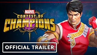 Marvel Contest of Champions - Official Shang-Chi Trailer