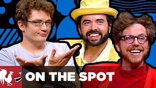 On The Spot: Ep. 67 - A Two Tampon Load | Rooster Teeth