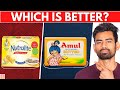 HONEST REVIEW of Popular Food Products in India (NOT SPONSORED)