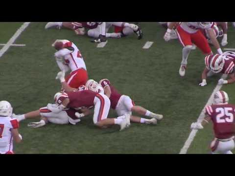 2017 Susquehanna Football Defense