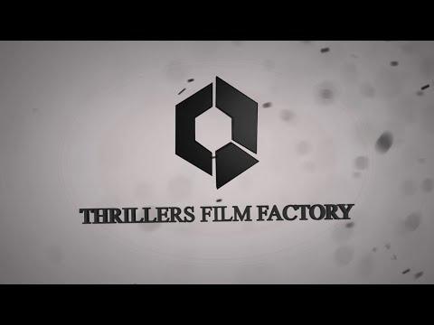 Thrillers Film Factory Logo  intro