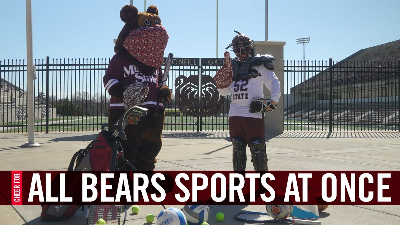 Missouri State University ABSAO - All Bears Sports At Once