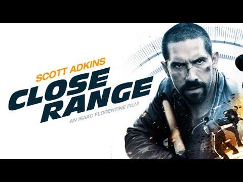 Close Range - Full Movie FREE (Scott Adkins Action)