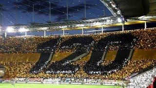 Eintracht Frankfurt - FC Internazionale Milano 07.03.2019