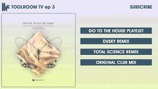 Cloud 9 - Do You Want Me Baby (Original Mix)