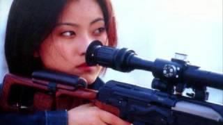 PLA Women Soldiers