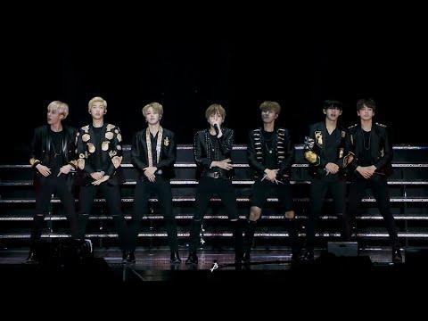[방탄소년단/BTS] 뱁새(Baepsae) 무대