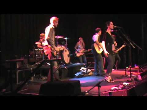 The Jeff Moser Band - Rise & Sing