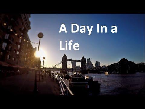 Graduate Work in London