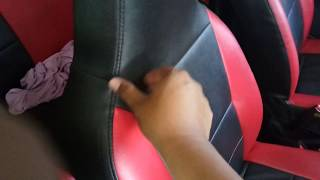 Review Modifikasi Simple Interior Daihatsu Sigra Type D