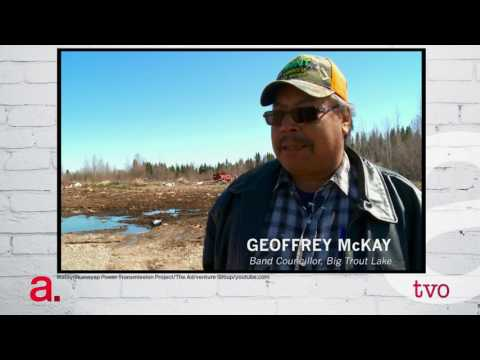 Powering Ontario's Remote First Nations