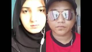 Sendu Di Hatimu Rindu Di Jiwaku - Bennajir Ujud ft aShieY