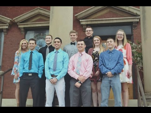 Kewanee High School Class of 2016 Slideshow