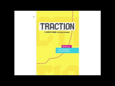 The Traction Book: 5 Steps To Traction &...