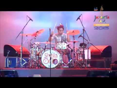 Sheila On 7 At Jakarta Fair 2015 -  Tentang Hidup