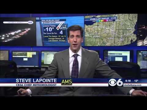 CBS6 News Albany, NY 6pm
