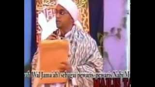 Qasidah Yaa Habibana Abdurrahman Assegaf, Majelis Nurul Musthofa