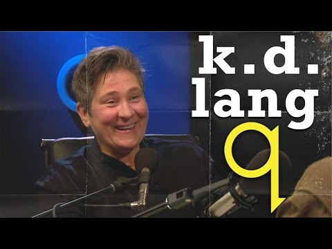 What Roy Orbison, k.d. lang, and Porsche all have in common