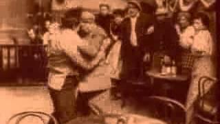 찰리 채플린 1915. 히스 리제너레이션 (단편) His Regeneration.1915.avi