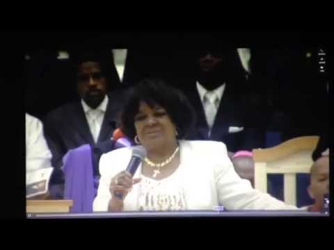 Harold Ivory Williams Funeral