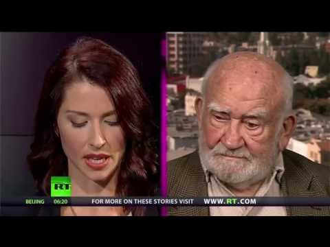 [234] How Israel is Spying on You, Ed Asner on Hollywood Left, a Right to Chemical Weapons?