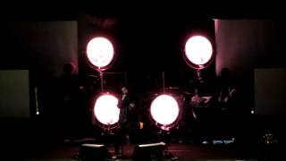 The Weeknd - Next - Live @ The Hollywood Bowl 10-8-12 in HD
