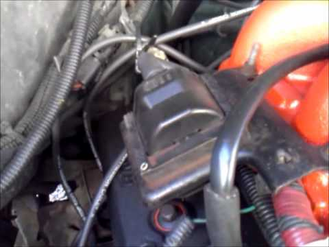 95 Chevy S10 Ignition Wiring Diagram 94 S10 Blazer Missfire And Cpi Spider Injector Repair