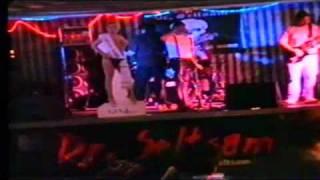 Gina Wild Song-Dr.Seltsam Band