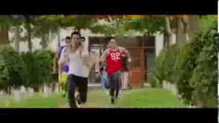 Main Tera Hero Official Trailer HD