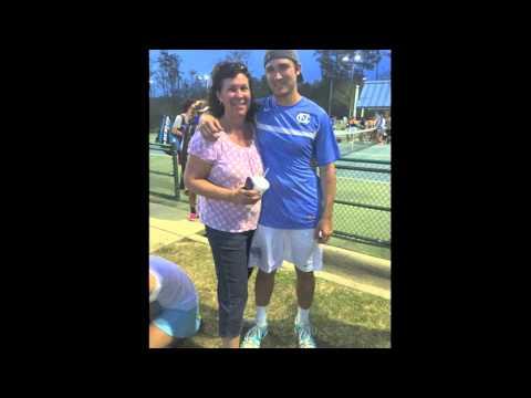 University of North Carolina at Chapel Hill Club Tennis 2014-2015