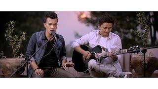 Atit Uprety - Timi ra ma (acoustic)