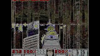 Doom Glitches- the super plasma rifle