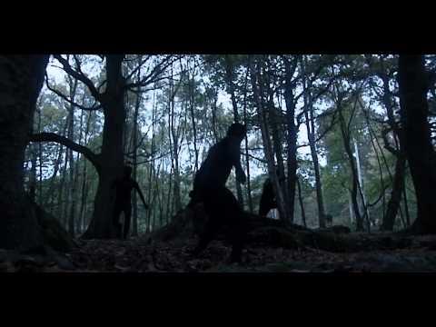 Cutline - Runnin' (Ft. Belle Humble) (Official Video)