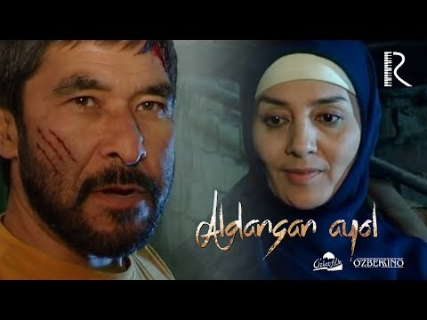 Aldangan ayol (o'zbek film) | Алданган аёл (узбекфильм) #UydaQoling