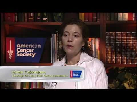 Behind The Science: Cancer Prevention & Early Detection