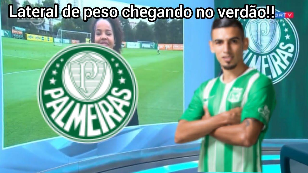 Noticias Do Palmeiras Hoje Refor U00e7o Chegando No Verd U00e3o