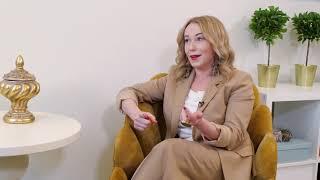 Татьяна Зозуля и Ульяна Зеленова - основатель Института Репутационных Технологий | Сделано женщиной